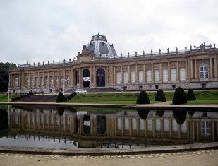 Koninklijk Museum voor Midden-Afrika, Tervuren
