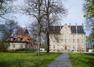 Djursholms slott 120506