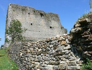 Castle Baudemont