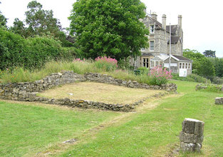Keynsham Abbey