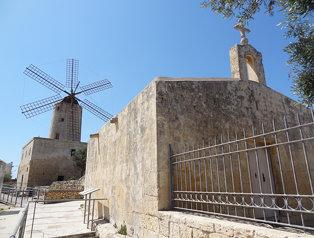 Moulin de Xarolla (Żurrieq)