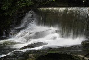 Dreamy Waterfall 2
