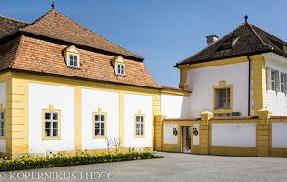 Schloss Hof Meierei