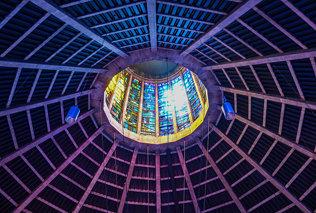 090818 Liverpool - Metropolitan Cathedral (1)