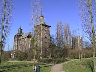 Castle of Farciennes