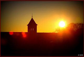 Trappist abbey in Westmalle