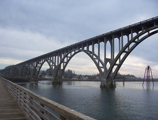 Newport Bridge, Newport