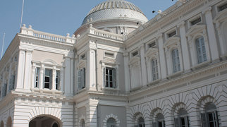 National Museum of Singapore>