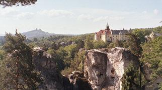 Valdštejn Castle>