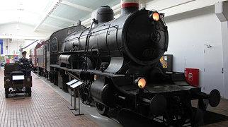 Danish Railway Museum>