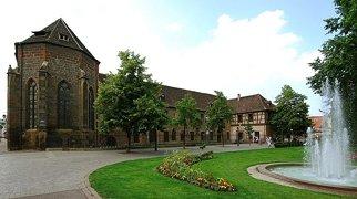 Unterlinden Museum>