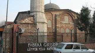 Atik Mustafa Pasha Mosque>