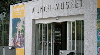 Munchovo muzeum>