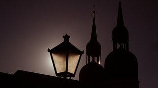 Saint Nicolas' Church, Trnava>