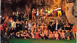 Balve Cave>