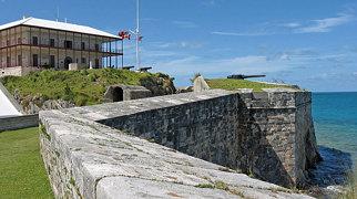 Bermuda Maritime Museum>