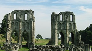 Roche Abbey>