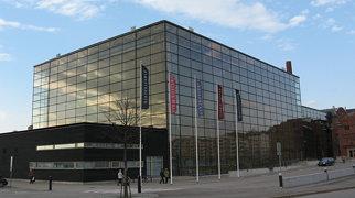 Sibelius Hall>