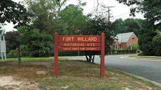 Fort Willard>