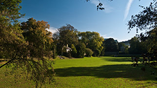 Iveagh Gardens>