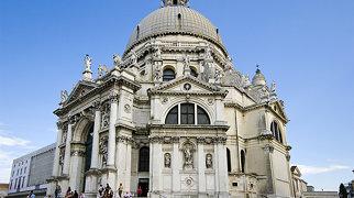 Santa Maria della Salute>