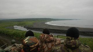 Одесский залив (Охотское море)>