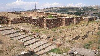 Erebuni Fortress>