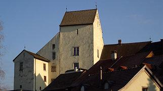 Klingnau Castle>