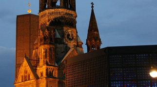 Kaiser Wilhelm Memorial Church>