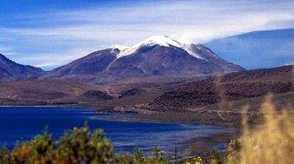 Las Vicuñas National Reserve>