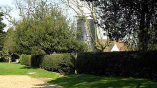 Barnet Gate Mill>