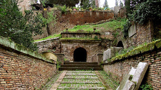 Tomb of the Scipios>