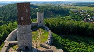 Chęciny Castle>