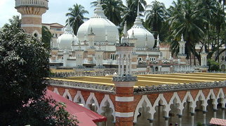 Masjid Jamek>