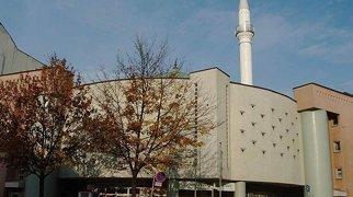Yavuz Sultan Selim Mosque>