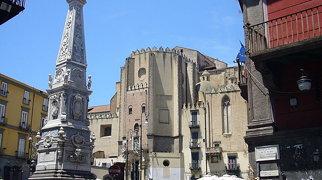 San Domenico Maggiore>
