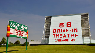 66 Drive-In>