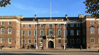 Charlottenborg Palace>