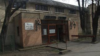 Dimitrie Leonida Technical Museum>