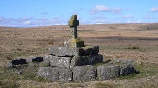 Childe's Tomb>