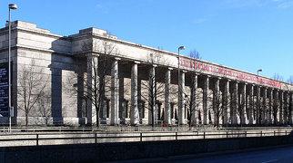 Haus der Kunst>