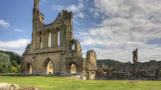 Byland Abbey>