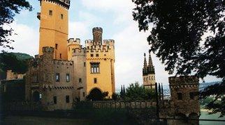 Stolzenfels Castle>