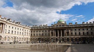 Somerset House>