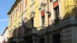 Palazzo Orsi Mangelli>