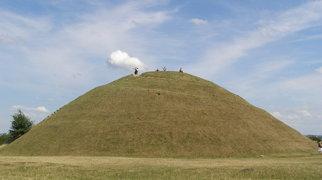 Krakus Mound>