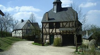 Roscheider Hof Open Air Museum>