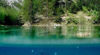 Green lake (Tragöß)>