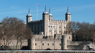 London Tower>