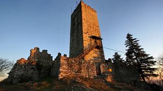 Castello Baradello>